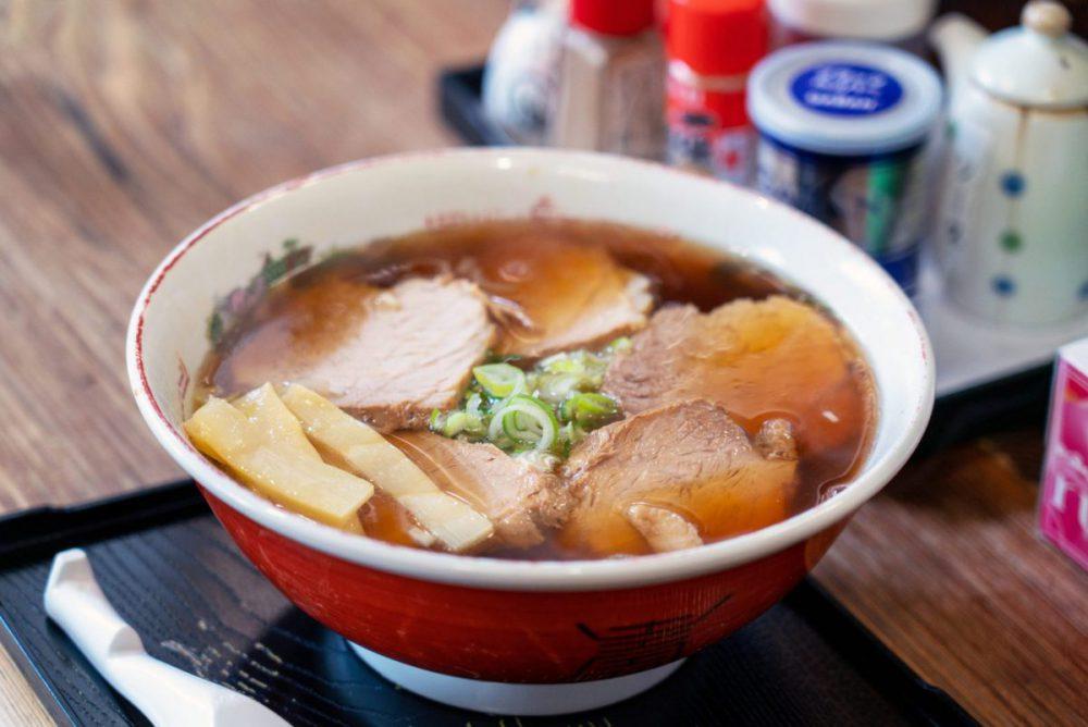 Wagaya Niboshi Ramen - The Ramen From Japan's North That You Need to Try Next