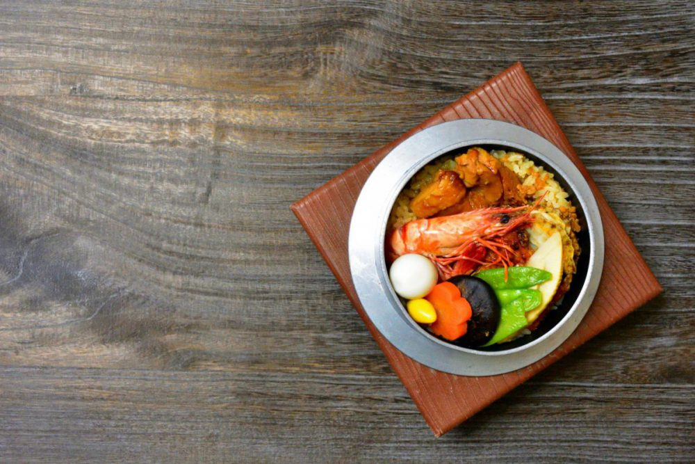 The Rice Dish That Warms the Soul: Kamameshi